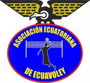 ASOCIACION ECUATORIANA DE ECUAVOLEY