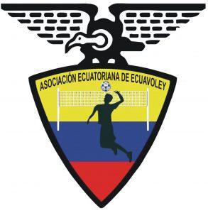 ECUAVOLEY DE ECUADOR